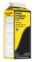 SUPER STRENGTH PLASTER - ESCAYOLA EXTRAFUERTE (1,81 kg)