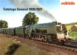 CATALOGO GENERAL MARKLIN 2020-2021