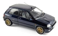 RENAULT CLIO WILLIAMS 1993 AZUL