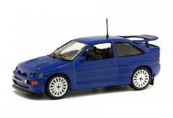 FORD ESCORT RS COSWORTH 1992 AZUL