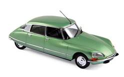CITROEN DS 23 PALLAS 1973 VERDE