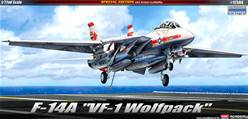 F-14A VF-1 WOLFPACK