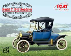 FORD T ROADSTER 1913