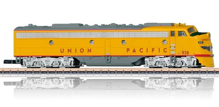 USA EMD E8A UNION PACIFIC