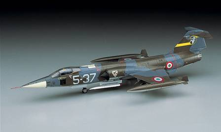 F-104S STARFIGTER