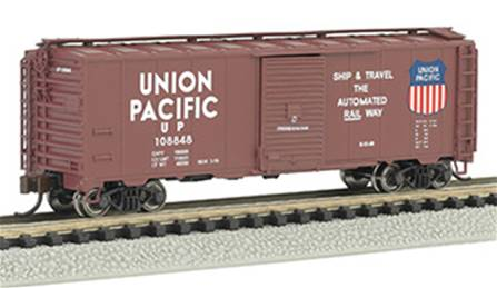 USA UNION PACIFIC