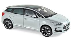 CITROEN DS5 2011 BLANCO