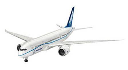BOEING787-8 DREAM LINER