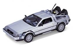 REGRESO AL FUTURO 1 DELOREAN