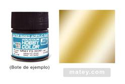 ORO METALIZADO (10 ml)