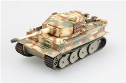 TIGER I EARLY TYPE ITALIA 1943