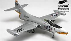 F9F-5 VMF-224 US MARINES