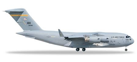 BOEING C-17A GLOBEMASTER III U.S. AIR FORCE (9 cm)