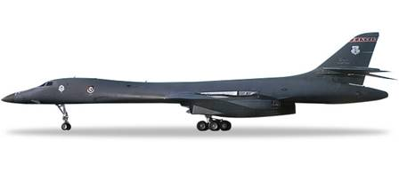 B-1B LANCER U.S. AIR FORCE ROCKWELL (22,4 cm)