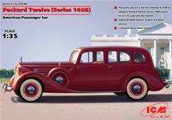 PACKARD TWELVE SERIES 1408