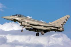 EUROFIGHTER TYPHOON 2000 (SINGLE SEATER)