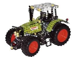 CLAAS AXION 850 ESCALA 1/16