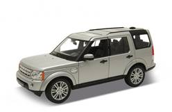 LAND ROVER DISCOVERY 4 PLATA, 2010