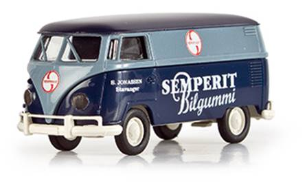 VW T1B SEMPERIT AZUL