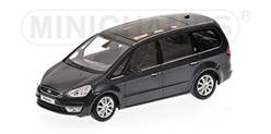 FORD GALAXY 2006 AZUL
