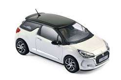 CITROEN DS3 2016  PEARL WHITE