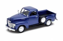 CHEVROLET 3100 PICK UP AZUL OSCURO