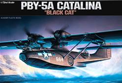 "PBY-5A CATALINA ""BLACK CAT"""