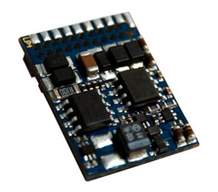 DECODER HO MULTIPROTOCOLO V4.0 (21 PIN)