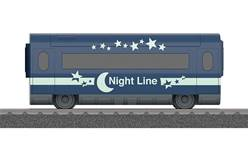 COCHE CAMA NIGHT LINE PARA MARKLIN--MY WORLD