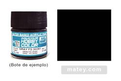 NEGRO BRILLO (10 ml)