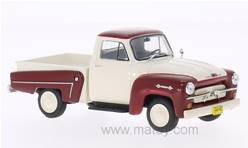 CHEVROLET 3100 PICK UP GRANATE/BEIS