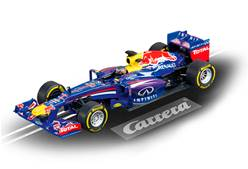INFINITI RED BULL RACING RB9 SEBASTIAN VETTEL
