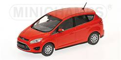 FORD C-MAX COMPACT 2010 ROJO