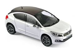 CITROEN DS4 2015 BLANCO
