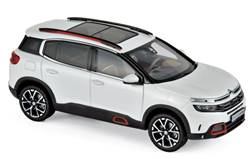 CITROEN C5 AIRCROSS 2018 BLANCO