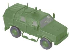 ARMORED CARGO CARRIER DINGO