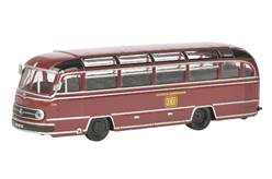 AUTOBUS MERCEDES BENZ 0321 DB - METALICO