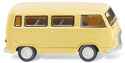 FORD FK 1000 BUS AMARILLO