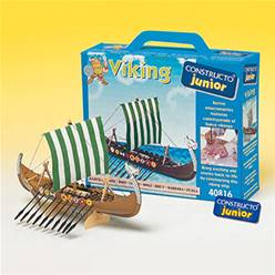 VIKING JUNIOR  (L=24,5 cm, H=15,5 cm, A=14 cm)