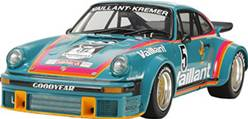 PORSCHE 934 TURBO RSR VAILLANT
