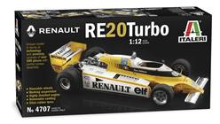 RENAULT RE 23 TURBO