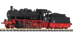 ALEMANIA DB LOCOMOTORA DE VAPOR BR 56 (CONECTOR DIGITAL NEXT18)