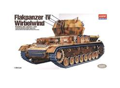FLAKPANZER IV + TANQUE ANTIAÉREO ALEMÁN
