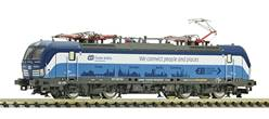 CHECA CD LOCOMOTORA ELECTRICA SERIE 193 (CONECTOR NEXT18)