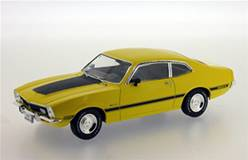 FORD MAVERICK GT 1974 AMARILLO