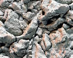 Aún 58448 h0 rocas Arlberg