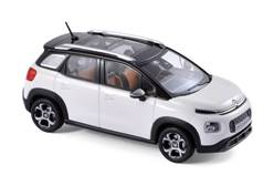 CITROEN C3 AIRCROSS 2017 BLANCO