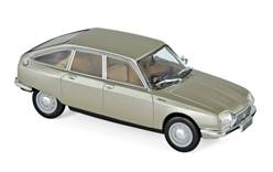 CITROEN GS 1220 CLUB 1973 BEIS
