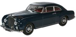 BENTLEY S1 CONTINENTAL FASTBACK AZUL