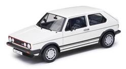 VW GOLF I GTI 1978 BLANCO